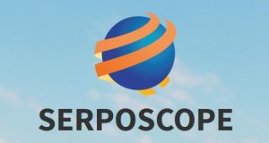 Serposcopeのロゴ